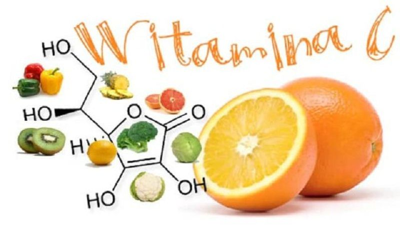 Bổ sung vitamin C có thể giúp làm giảm axit uric trong cơ thể