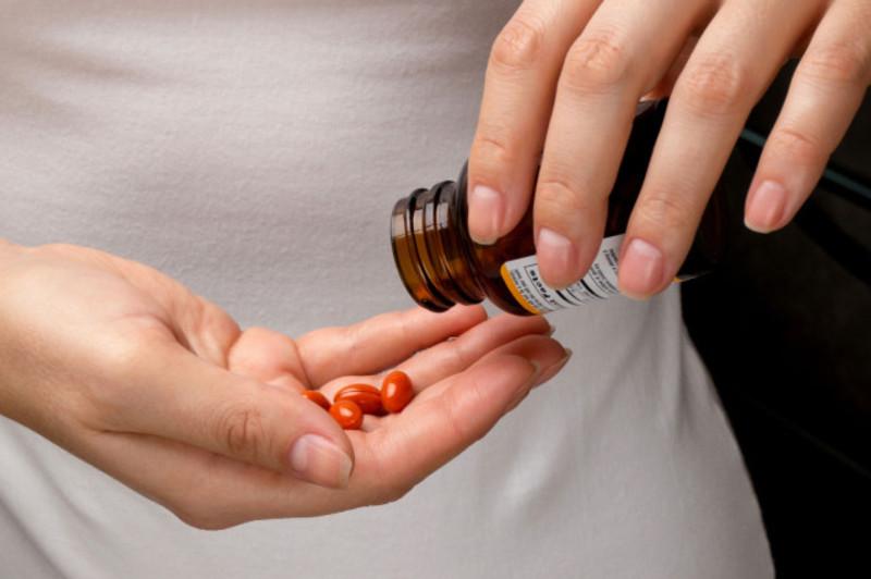 Bổ sung vitamin trước khi làm IVF giúp tăng tỷ lệ thành công