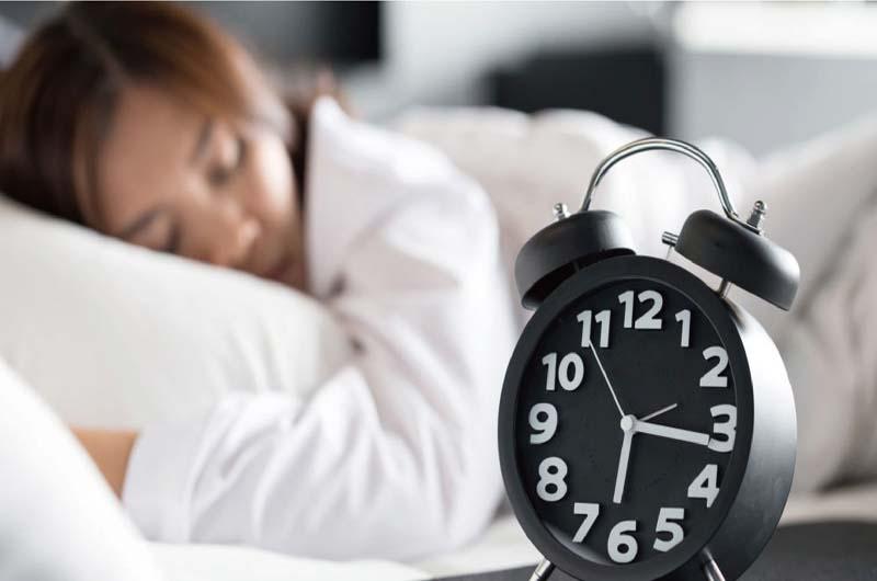 Cảm giác buồn ngủ ban ngày là một tác dụng phụ khi dùng thuốc