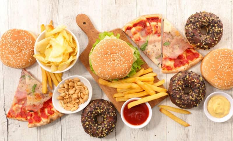 Chất béo không bão hòa có thể làm tăng nguy cơ vô sinh