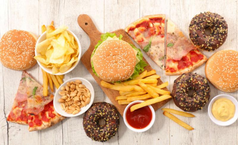 Lựa chọn ăn gì để thụ thai đóng vai trò quan trọng