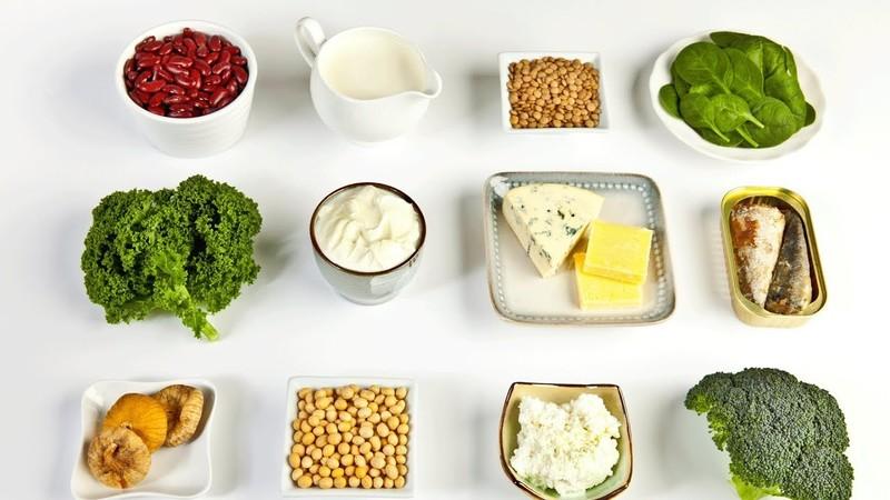 Chế độ ăn lành mạnh, giàu dinh dưỡng