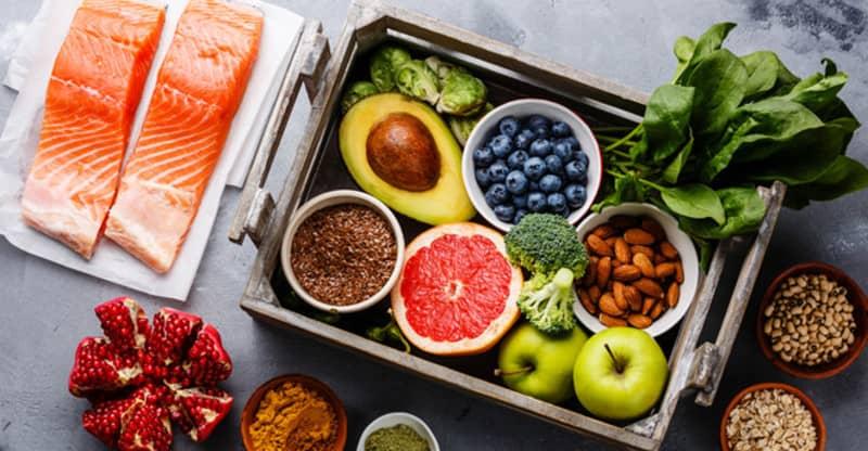 Chế độ ăn uống trước khi làm IVF được đề xuất là chế độ ăn Địa Trung Hải