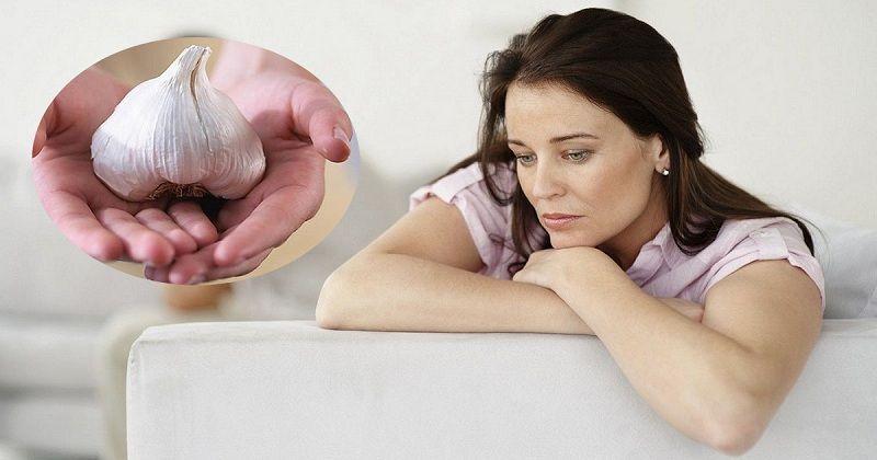 Chị em cần lưu ý gì khi chữa nấm phụ khoa bằng tỏi?