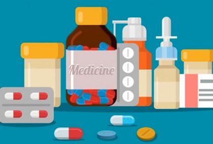 Có thai 2 tuần uống thuốc kháng sinh