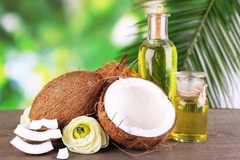 Dầu dừa có tác dụng gì trong việc chữa nấm phụ khoa?