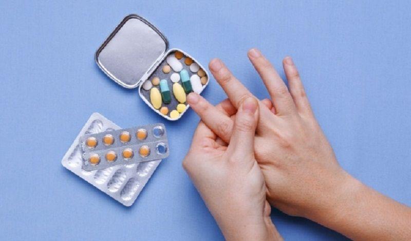 Điều trị gout bằng thuốc Tây y là cách chữa phổ biến hiện nay