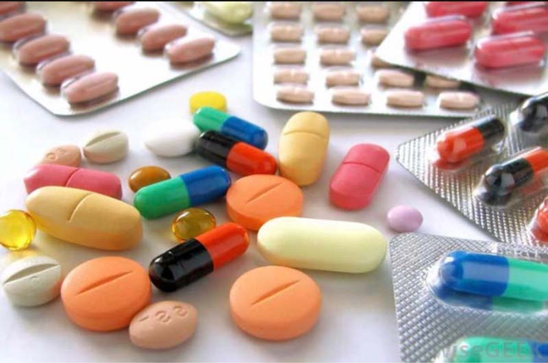 Điều trị viêm khớp bằng thuốc Tây