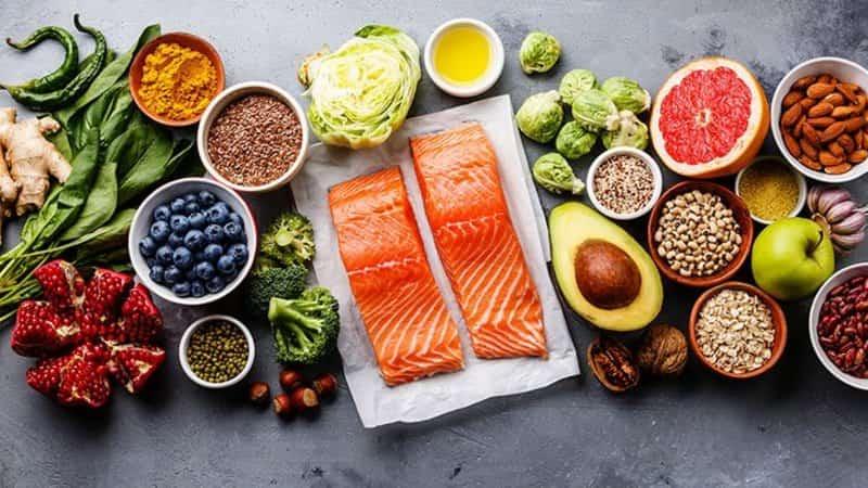 Dinh dưỡng cho người thụ tinh trong ống nghiệm rất quan trọng