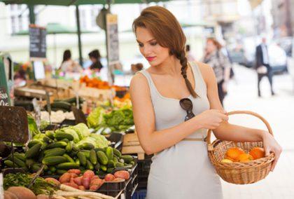 dinh dưỡng chuẩn bị mang thai