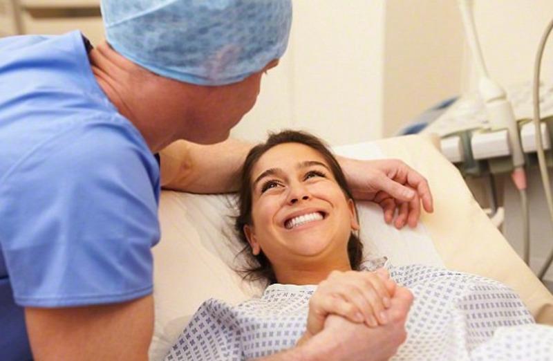 Độ tuổi mẹ ảnh hưởng lớn tới tỷ lệ thành công IVF