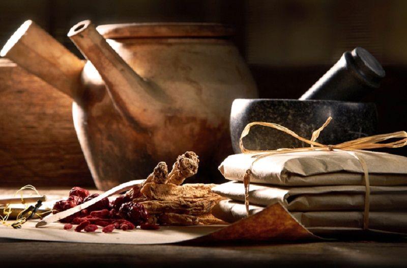 Đông y có nhiều bài thuốc chữa bệnh gout hiệu quả và lành tính