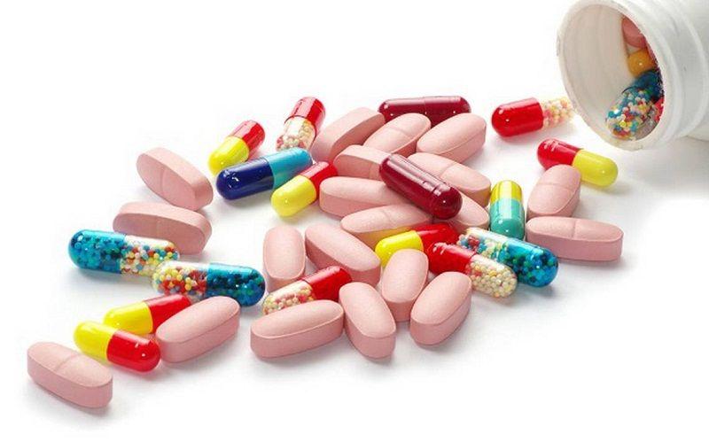 Dùng thuốc là cách chữa bệnh mẩn ngứa nổi mề đay phổ biến hiện nay