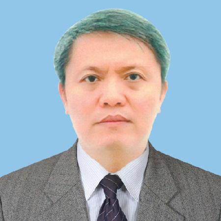 GS.TS Lê Ngọc Thành