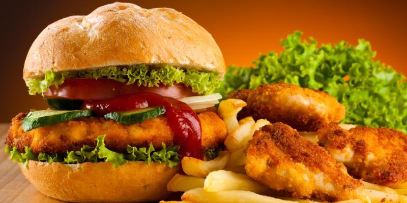 Hạn chế ăn đồ ăn nhiều chất béo động vật