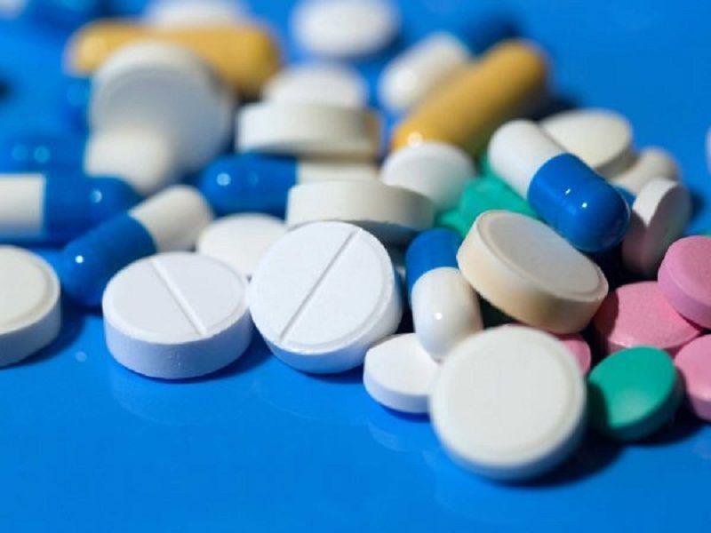 Hiện nay chữa bệnh gout bằng thuốc là phương pháp chủ yếu