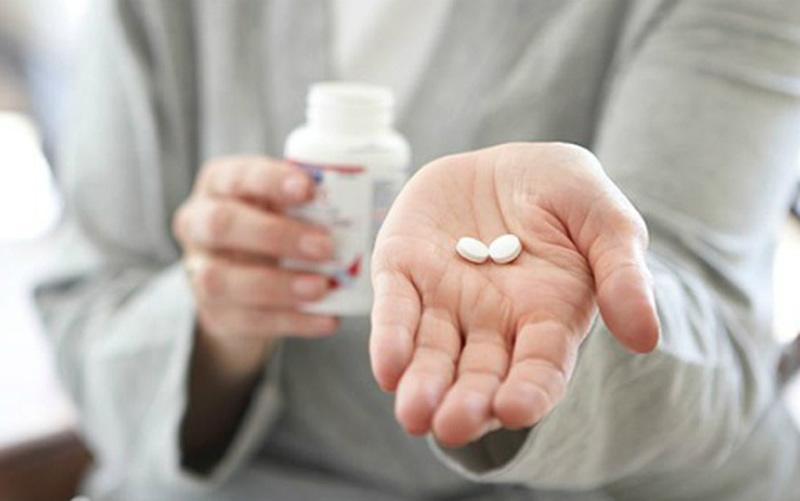 Khi phá thai 1 tuần, bác sĩ sẽ cho bạn sử dụng thuốc
