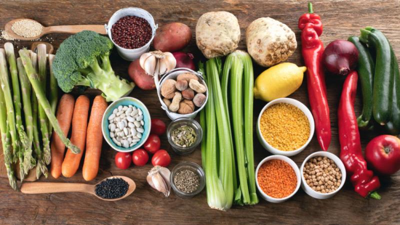 Kinh nghiệm làm IUI thành công là duy trì chế độ ăn lành mạnh