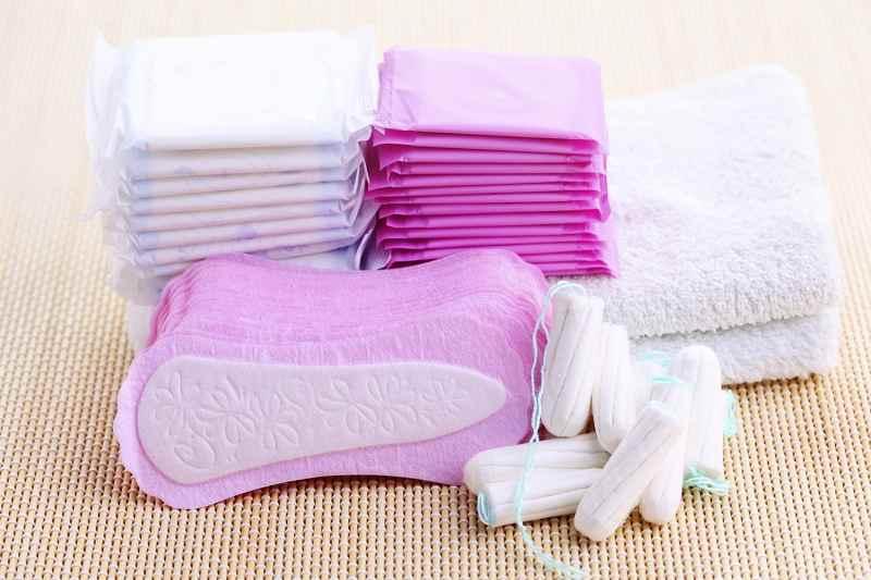 Lựa chọn các loại băng vệ sinh chất lượng để đảm bảo sức khỏe vùng kín