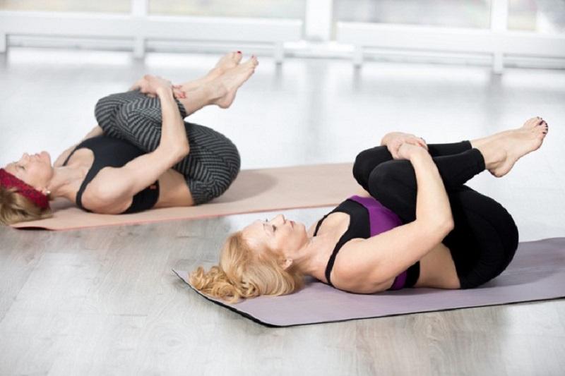 Lưu ý khi tập bài tập yoga cho người bị gai cột sống để cho hiệu quả tốt