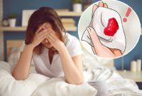 Mang thai 4 tuần ra dịch nâu