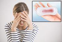 Mang thai 6 tuần bị ra máu nâu