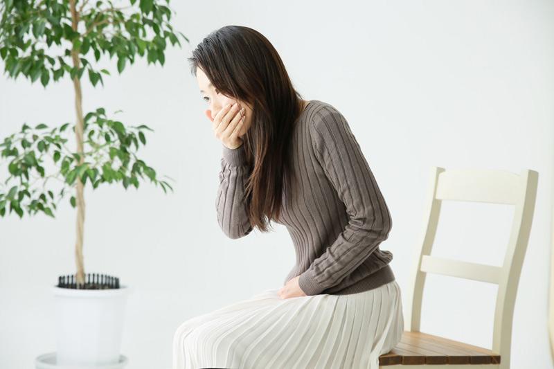 Mang thai 6 tuần, nhiều mẹ đã có hiện tượng ốm nghén