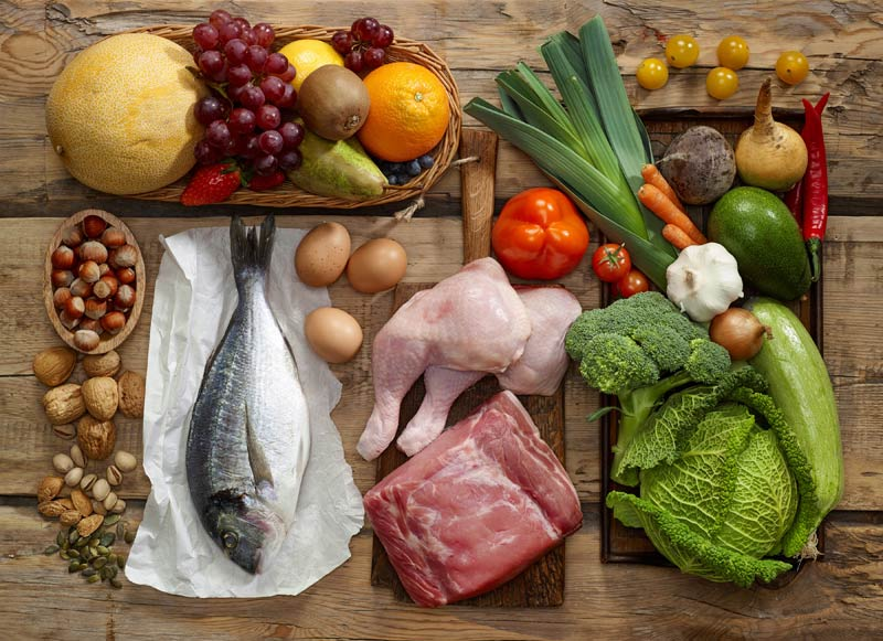 Mang thai tháng thứ 4 nên ăn gì? - Mẹ cần ăn các thực phẩm giàu axit folic, sắt, canxi