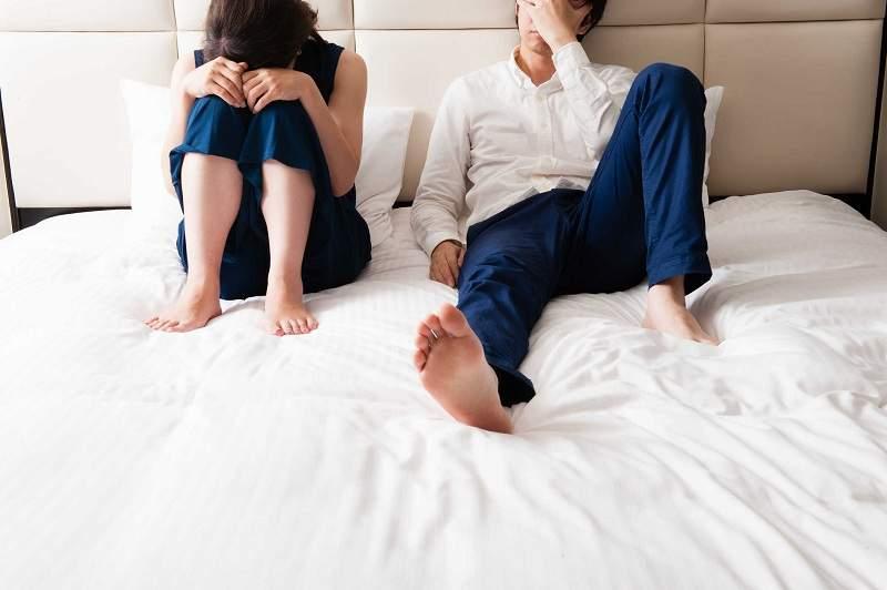Nấm âm đạo gây ra tình trạng đau rát vùng kín khi quan hệ ở nữ giới