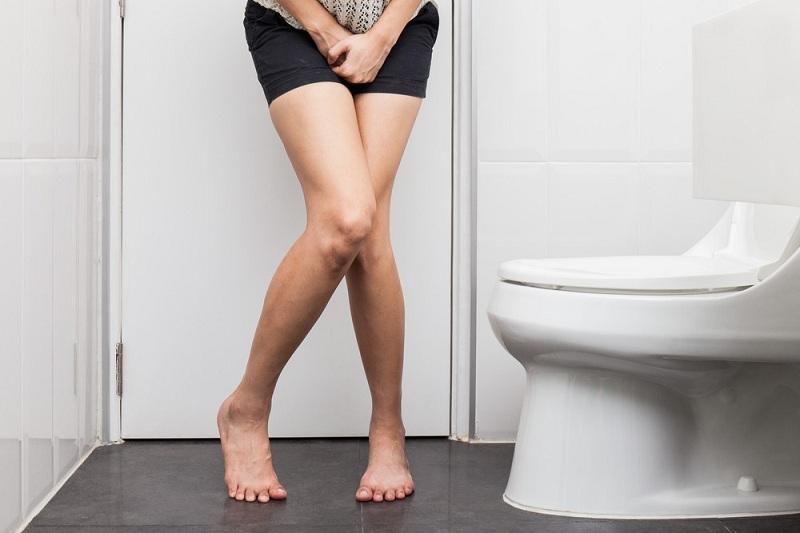 Nấm âm đạo gây tình trạng tiểu buốt, tiểu rắt ở nữ giới