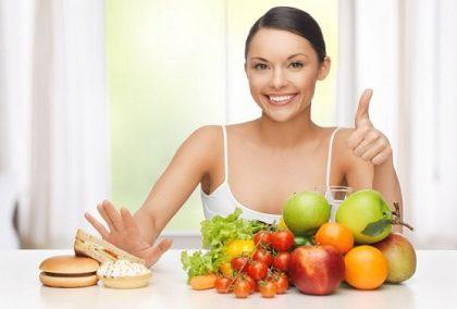 Nấm Candida kiêng ăn gì?