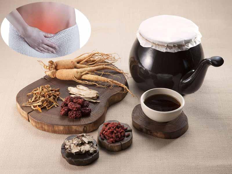 Nấm Candida và cách chữa trị an toàn, hiệu quả từ thuốc Đông y
