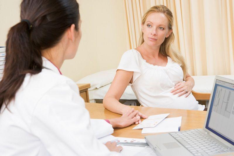 Nên chữa nấm phụ khoa cho bà bầu như thế nào thì tốt?