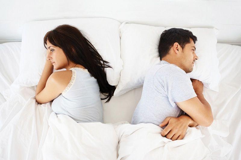 Nên kiêng quan hệ tình dục trong quá trình điều trị bệnh