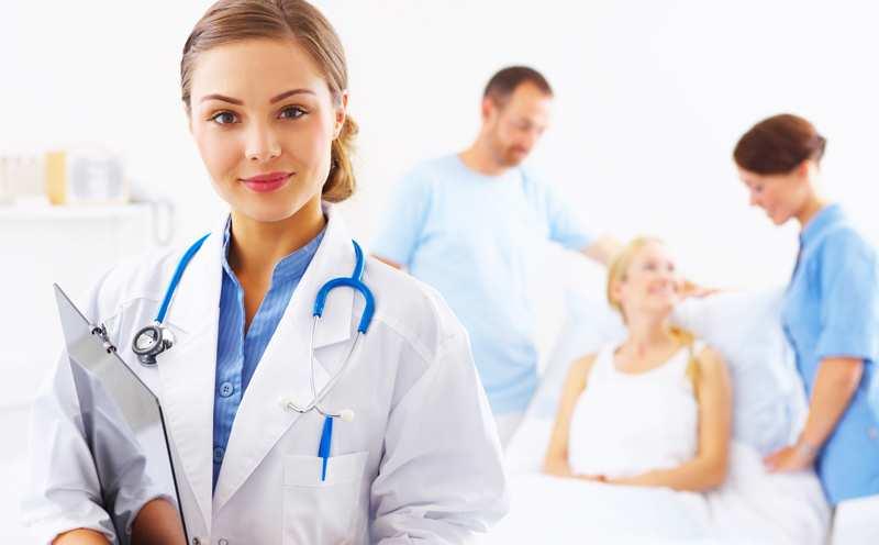 Nên chọn những địa chỉ y tế có đội ngũ bác sĩ tay nghề cao