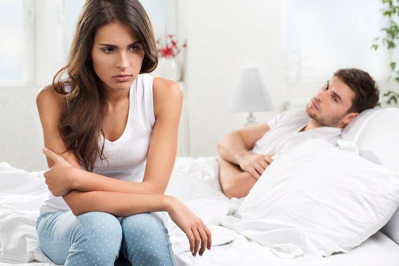 Người bị nấm Candida có quan hệ được không?