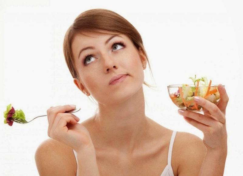 Nguyên tắc dinh dưỡng của người viêm phần phụ là gì?
