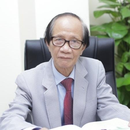 PGS. TS Nguyễn Hoàng Sơn