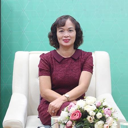PGS.TS Nguyễn Mai Hồng