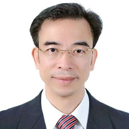 PGS.TS Nguyễn Quang Tuấn