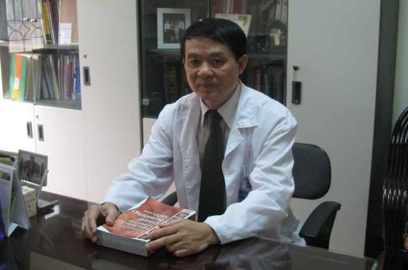Phó Giáo sư, Tiến sĩ Nguyễn Duy Hưng