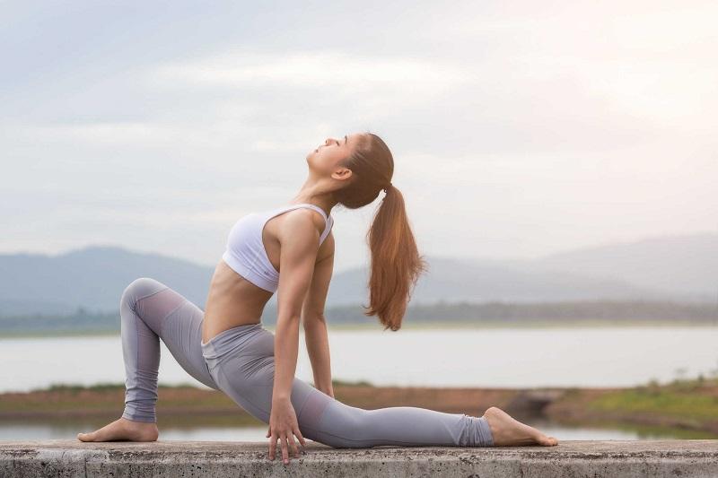 Phòng ngừa bệnh gai cột sống bằng việc tập luyện thể dục đều đặn