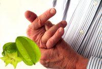 quả khế chữa bệnh gout