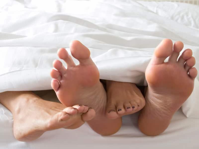 Quan hệ đúng thòi điểm là cách thụ thai nhanh và hiệu quả