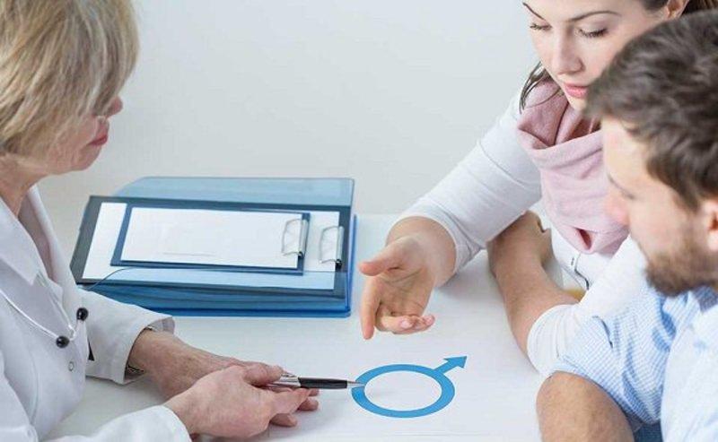 Sau khi cấy phôi bác sĩ sẽ tiến hành theo dõi tránh các rủi ro có thê