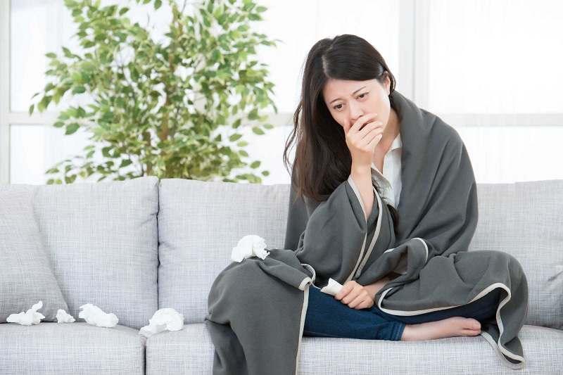 Suy giảm hệ miễn dịch cũng là yếu tố nấm Candida nguyên nhân khá phổ biến