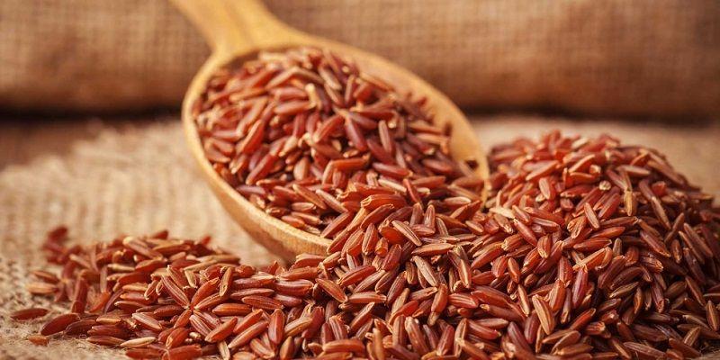 Tác dụng của ăn gạo lứt thường xuyên là tốt cho hệ tiêu hóa