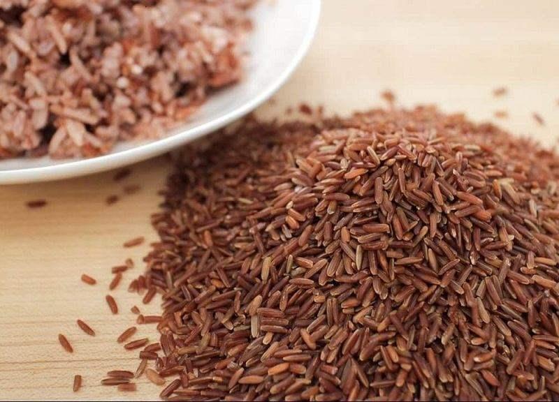 Tác dụng của gạo lứt đối với bệnh gout là gì?