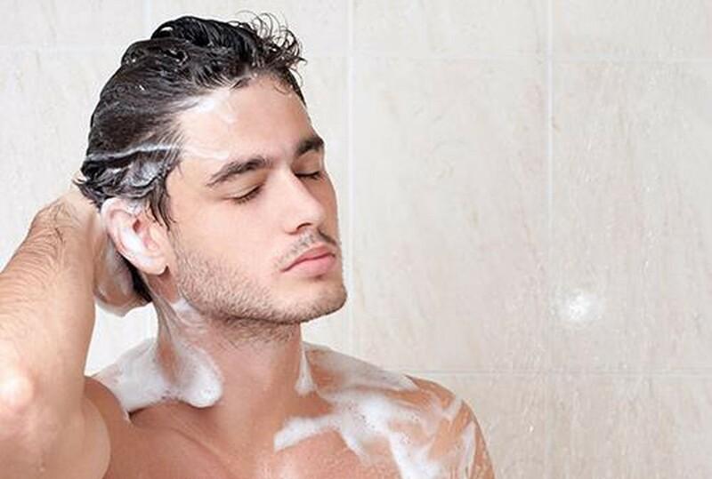 Giữ vệ sinh cơ thể thường xuyên để phòng chống hắc lào tuyệt đối