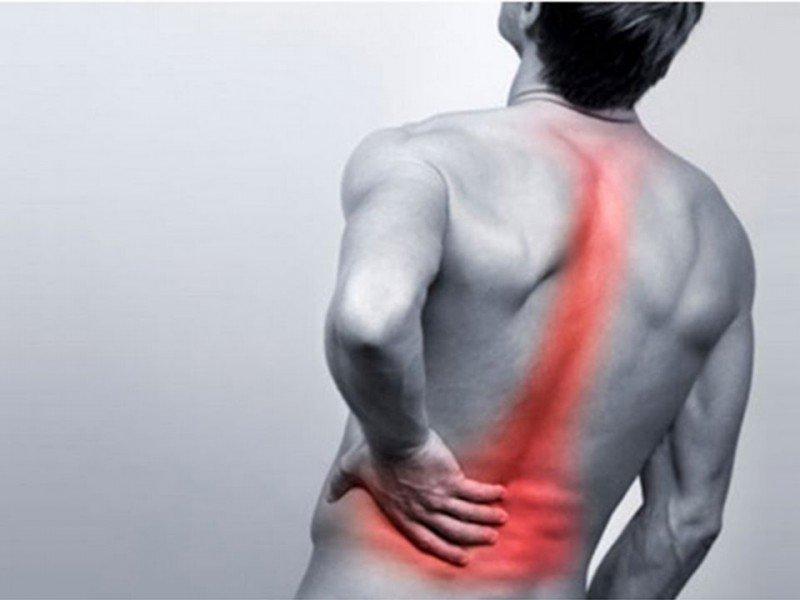 Tập thể dục nhẹ nhàng rất tốt cho bệnh gai cột sống
